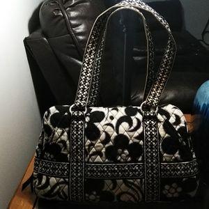 Vera Bradley night and day bag